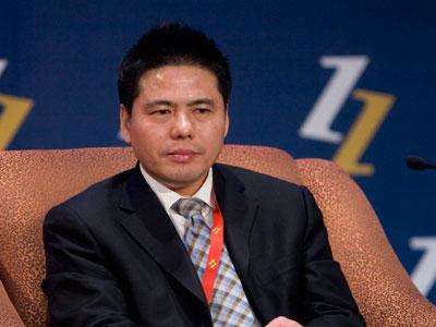 蒋锡培:希望政府能够创造公平的竞争环境