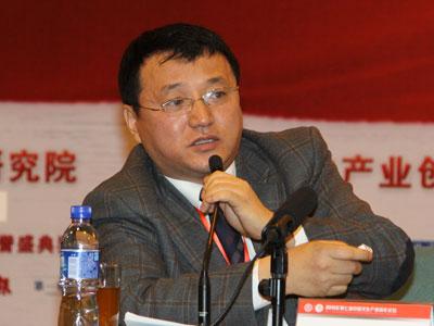 皇甫晓涛:文化是优化生产力的核心要素
