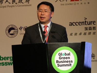 王文京:信息化是构建幸福企业的重要途径