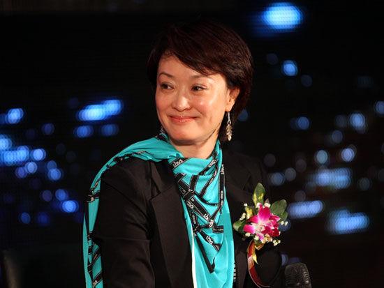 IBM中国有限公司大中华区副总裁周��