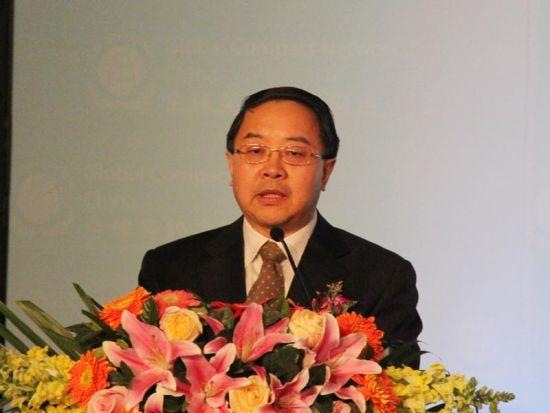 王敏:可持续发展是全球关注焦点