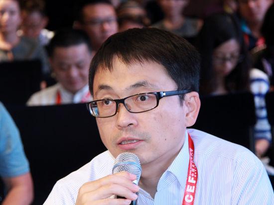 高龄资本管理有限公司董事长张磊