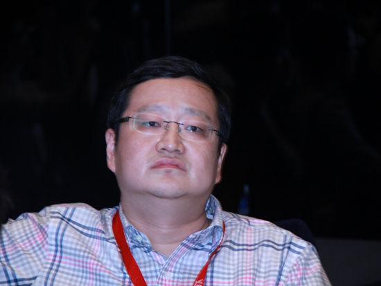 天脉聚源(北京)传媒科技有限公司首席运营官林毅