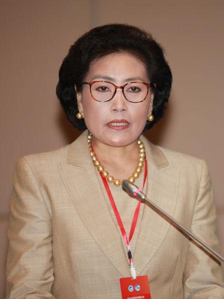 """企业联合会、中国企业家协会举办的""""2014中国企业"""