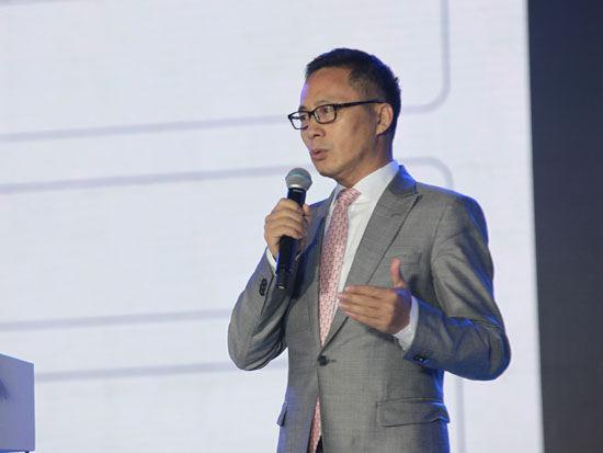 汪潮涌:我们喜欢投资什么样的企业|学习型中国