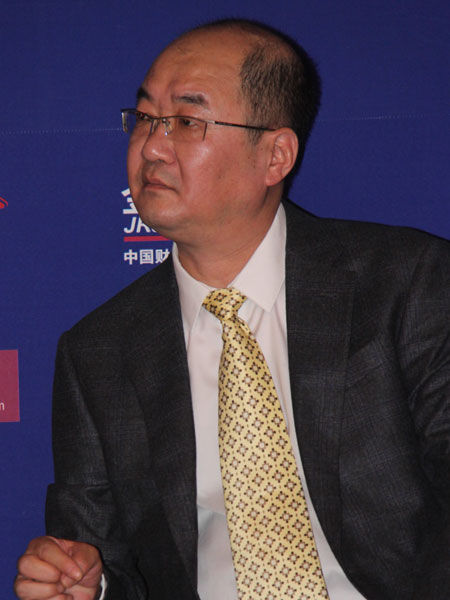 山东泰华电讯有限公司董事长马述杰|智慧城市