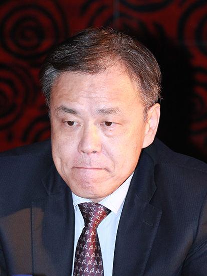 交银金融租赁有限公司董事长陈敏