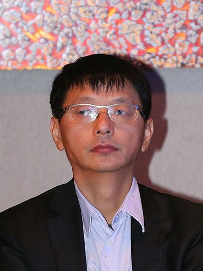 深圳同洲电子股份有限公司董事长袁明