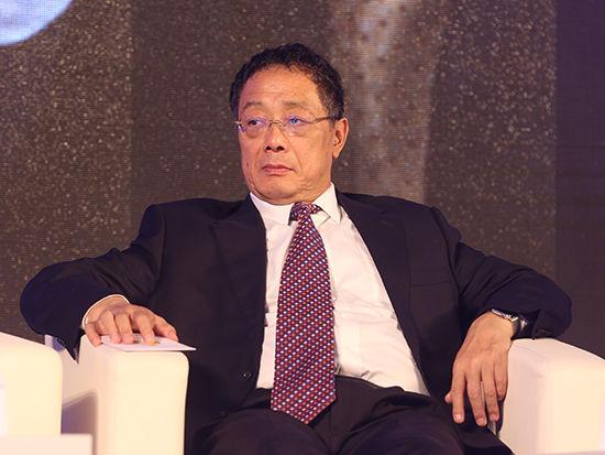 中国发改委城市和小城镇改革发展中心主任李铁
