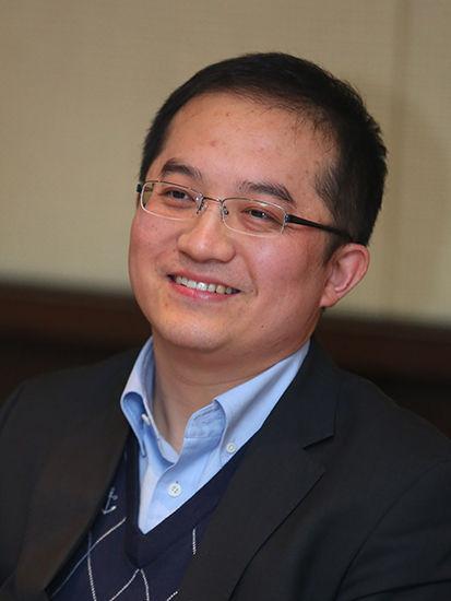 清华大学五道口金融学院家族企业课程主任高皓