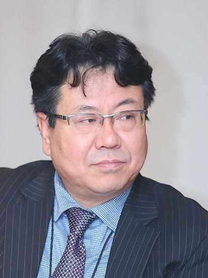 沃龙海科技董事孙万峰