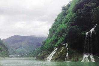 贵州:美于生态 胜在自然
