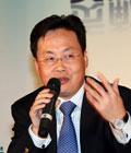 嘉实基金管理有限公司总经理赵学军