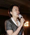 宣亚国际传播集团首席执行官任剑琼