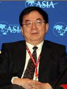 中国国际金融有限公司董事长李剑阁
