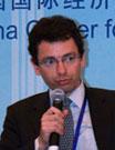 欧盟布鲁盖尔中心研究员尼科拉斯-维隆