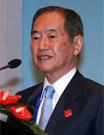 国际行动理事会秘书长宫崎勇