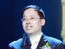 尚德太阳能电力有限公司副总裁解晓南