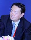 瑞士信贷(香港)有限公司董事总经理苏骐