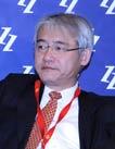 美林(亚太)有限公司中国区行政总裁刘二飞