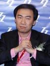 北极光风险投资公司创始人邓锋