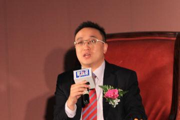 东亚银行财富管理部总经理陈柏轩