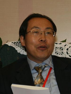 杜书明:对中国基金持有人调查报告的介绍