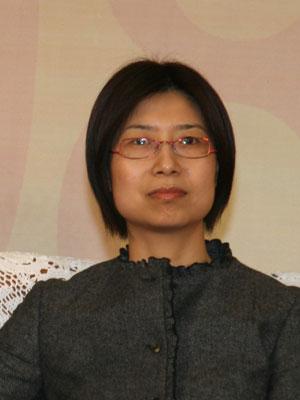 图文:交通银行金融期货业务部高级经理刘钢华