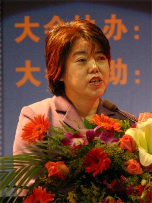 宋丽萍:打造金融超市提升财富管理