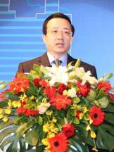中国期货业协会会长刘志超