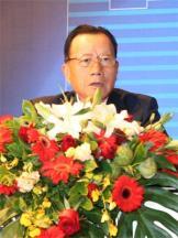 中国金融委员会主席周道炯致辞