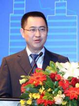 中国期货业协会专职副会长彭刚