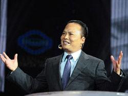 通威集团刘汉元:光伏是下一个互联网