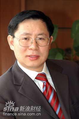 用友软件股份有限公司董事长兼总裁王文京