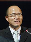 复星高科技(集团)公司董事长郭广昌