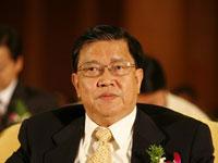 龙永图:中国没有操纵人民币汇率