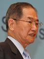 日本经济企划厅前长官宫崎勇