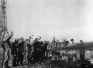 1959年大庆油田发现