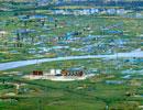 1986年的辽河油田