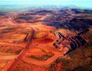 中澳联合开发的铁矿