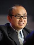 SOHO中国董事长潘石屹