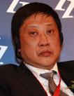 阿尔卡特朗讯(中国)总裁刘江南