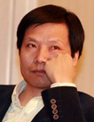 UCWEB董事长雷军