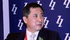 主持人:何志毅 上海交大安泰经管学院副院长
