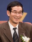 泰豪集团董事长黄代放