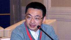 东方高圣投资顾问公司董事长CEO陈明键