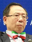 深圳市工业经济联合会常务副会长王肇文