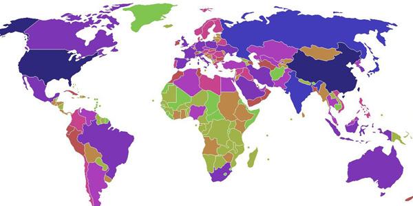 地图 设计 矢量 矢量图 素材 600_300