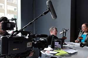 美联储分行长Willam Poole录音场景