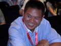 北京环境交易所总裁梅德文